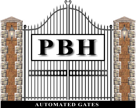 PBH Automated Gates - Click To Enter Site